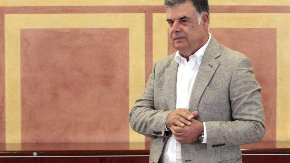 José Antonio Viera, citado a declarar en el caso de los ERE