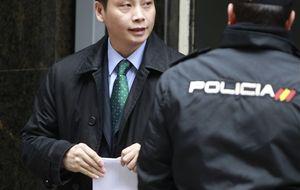 El fiscal y Asuntos Internos, tras una trama policial vinculada a Ping