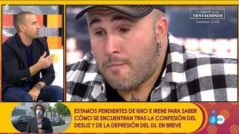 'Sálvame' destapa el dineral que malgastaba Kiko Rivera: 25.000 euros en películas Blu-Ray