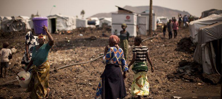 Foto: RD Congo, un país en emergencia sin ayuda española