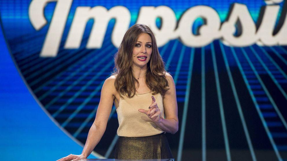 Eva González fracasa con 'El gran reto musical: TVE no lo renovará