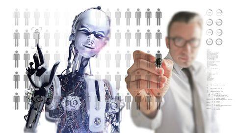 """""""No son los gobiernos, es la tecnología"""": la crisis de sueldos y empleo que viene"""