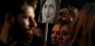 Post de Señalan al exministro de Economía de Malta por pagar a los asesinos de Caruana Galizia