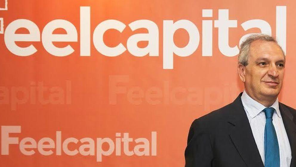 ¿Tiene 15 euros? La banca privada para pobres llega con Feelcapital