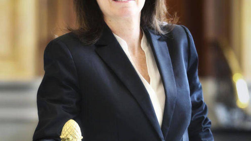Cristina de Parias entra en la carrera para ser consejera delegada de BBVA