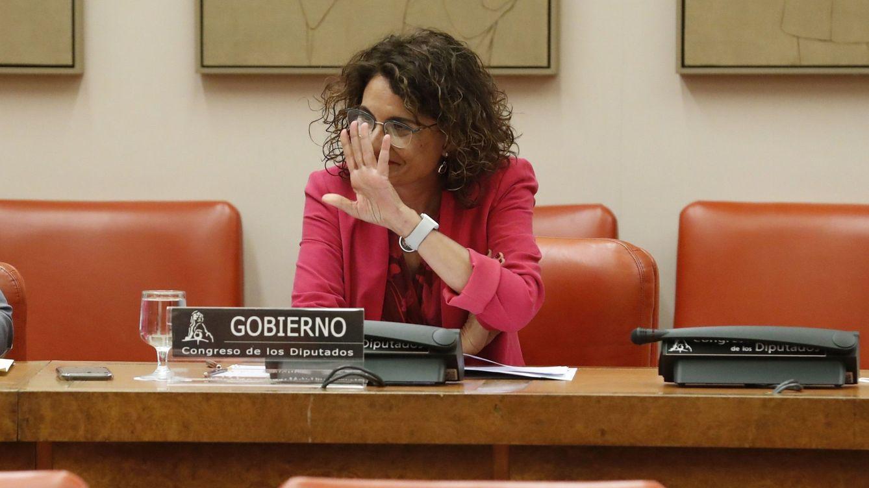 El PSOE teme su primera derrota con el decreto de remanentes y apura los contactos