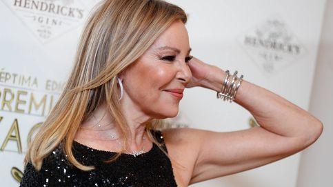 Yago 2021: los galardones de cine más gamberros premian a Ana Obregón en su año más duro