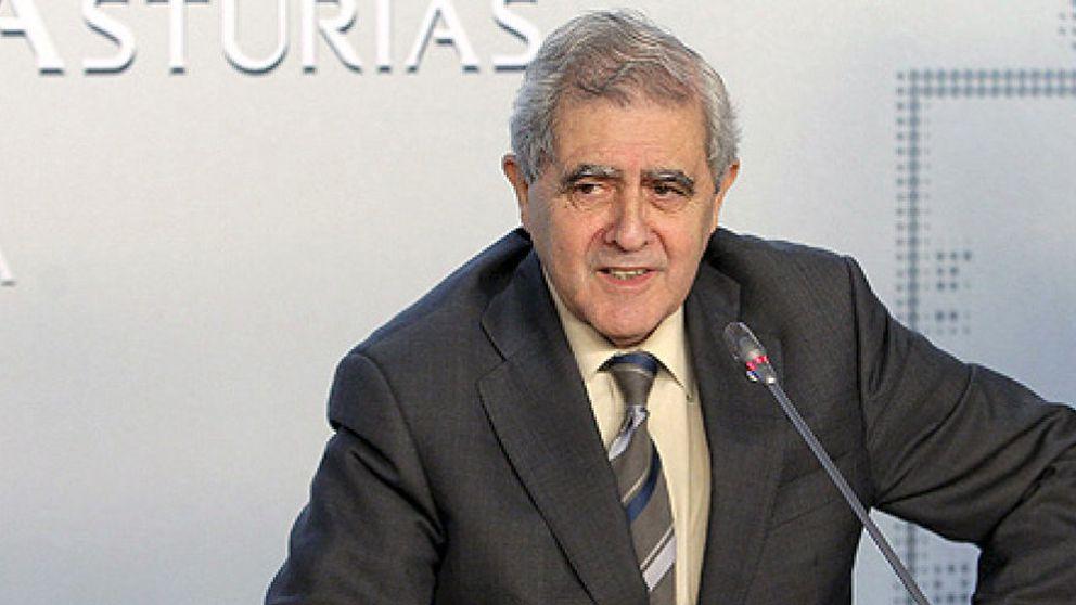 Detenido un ex consejero socialista de Asturias por una trama de contrataciones ilegales