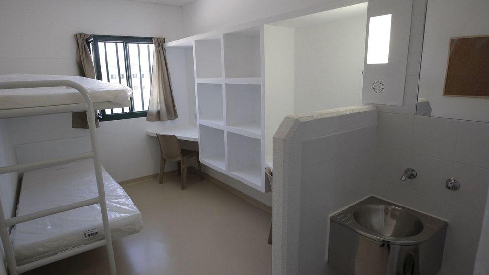 El 'pequeño Palau' acaba en Estremera, la 'cárcel-resort' de Granados