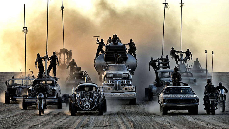 ¿Vamos a una nueva era de las luces con el Metaverso o hacia Mad Max?
