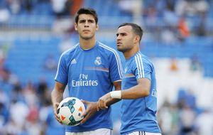 El Real Madrid quiere espantar viejos fantasmas en la Copa del Rey