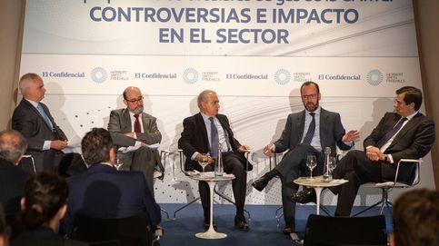 El foro 'Las propuestas de circulares de gas de la CNMC' en imágenes