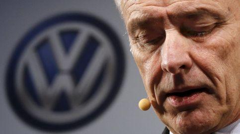 Volkswagen pide perdón y anuncia una inversión de 900 millones en EEUU