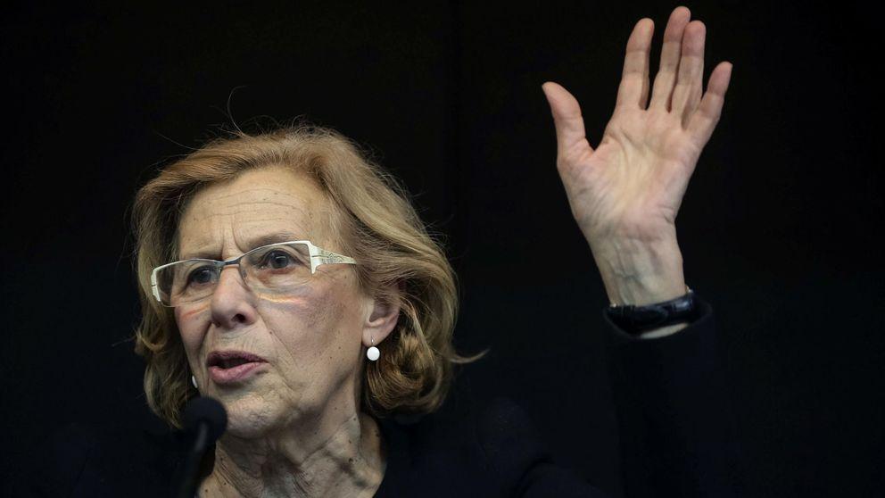Ahora Madrid también se financia con microcréditos: 32.000 euros en seis días