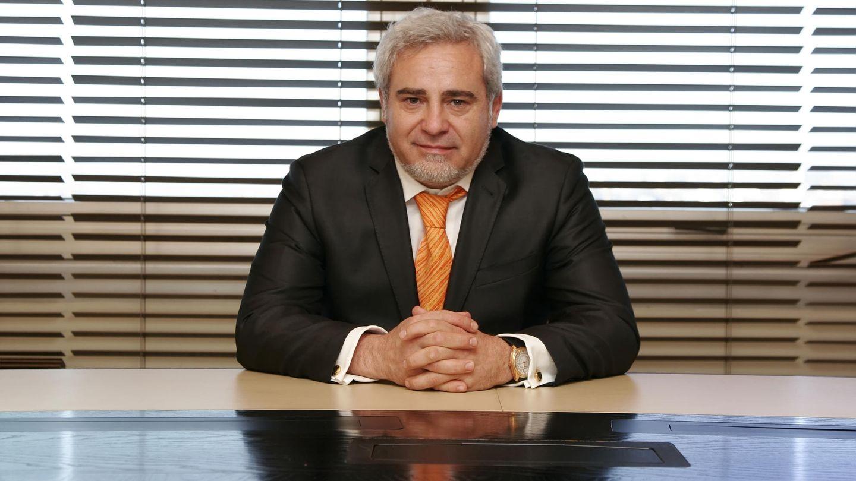 Félix Abánades.