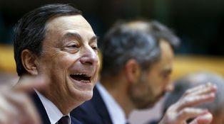 Esperando a Draghi, pero ¿qué puede hacer?