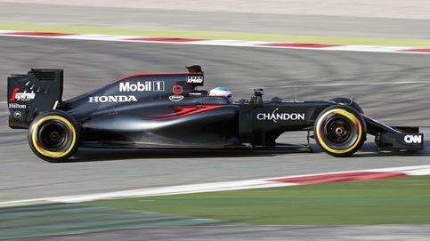 Sálvese quien pueda: así serán los nuevos entrenamientos de la Fórmula 1