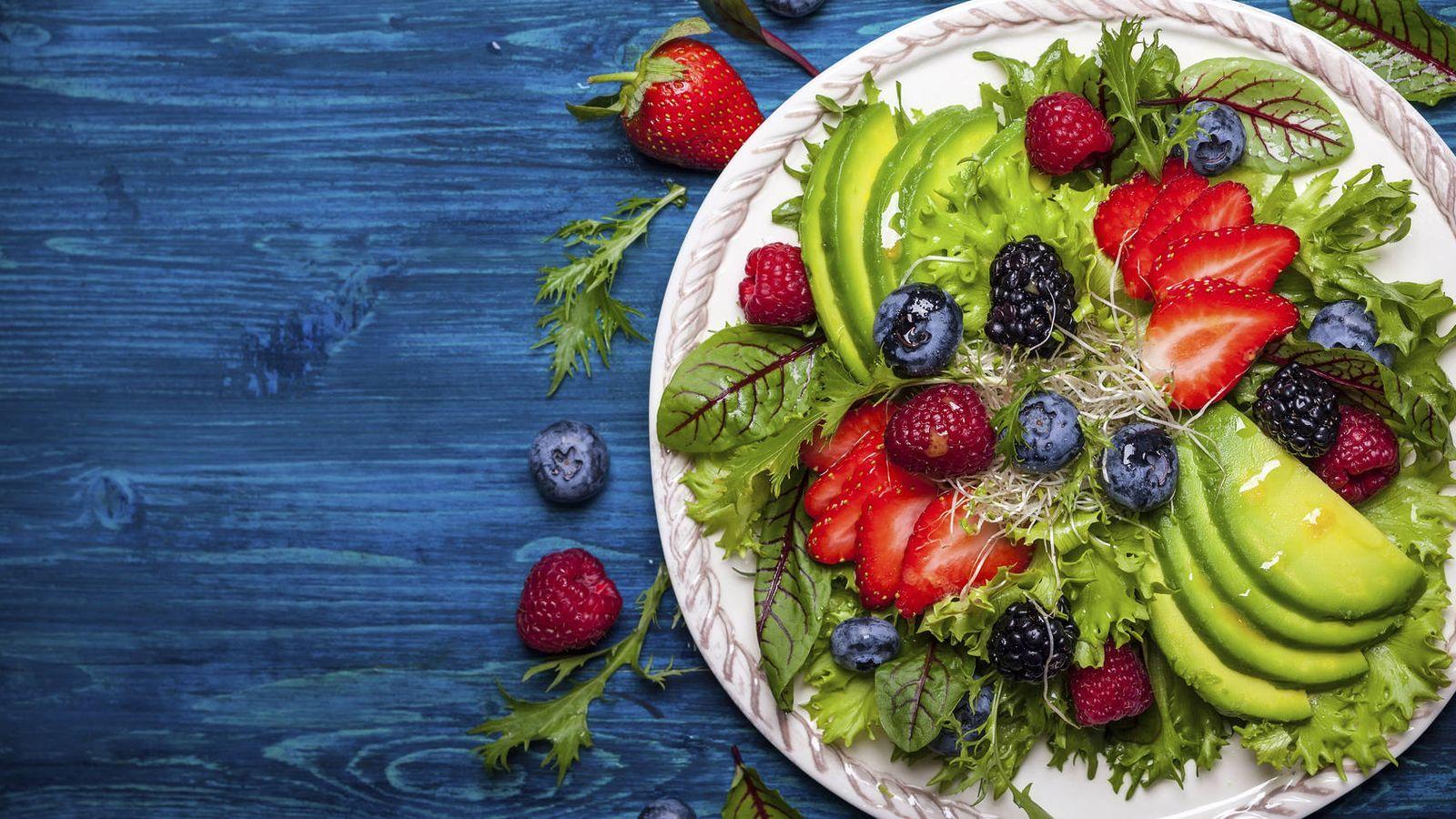 5e4aa791a Dietas: La dieta para adelgazar 11 kg en tres semanas que está arrasando