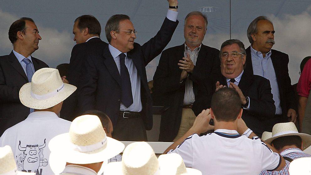 Las asambleas del Real Madrid ya no serán un paseo militar para Florentino