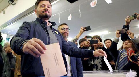 Millón y medio al independentismo: así se reparten las subvenciones de las elecciones