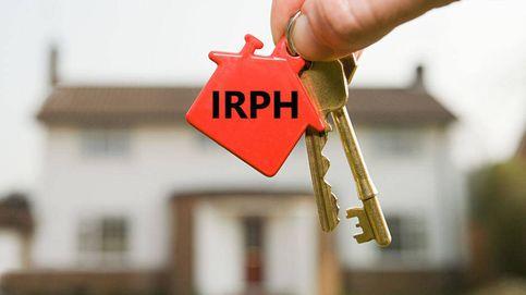 El Supremo paraliza los temas de IRPH a la espera de una cuestión prejudicial del TJUE
