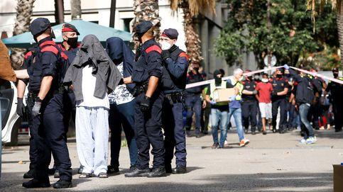 Un total de 51 detenidos en un golpe contra el narcotráfico en el Raval de Barcelona
