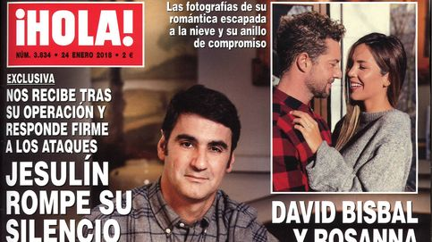 Las guapas sobrinas de Norma Duval y el desplante de Rocío Carrasco a Chayo