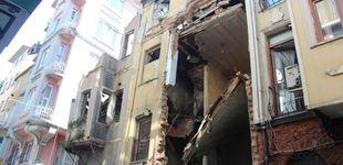 Post de Pánico en Estambul tras un terremoto de 5,8, el mayor de la década