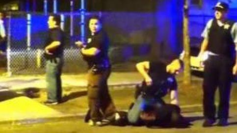 Filtran varios vídeos que muestran la brutalidad de la policía de Chicago