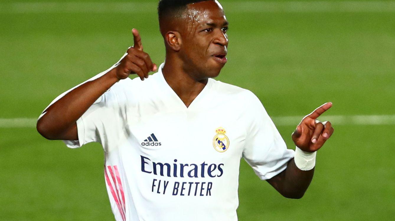 Vinicius, el goleador: ¿Quién iba a pensar que es vital para el Real Madrid en el Clásico?