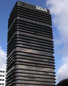 Foto: Gmp es propietaria de la torre de BBVA en Castellana.