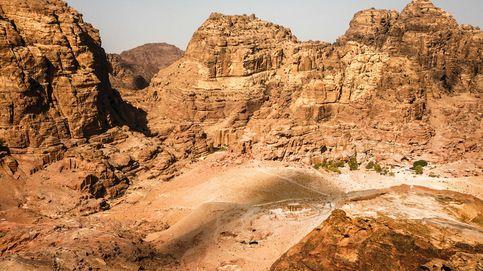 Jordania, viaje por un país en paz