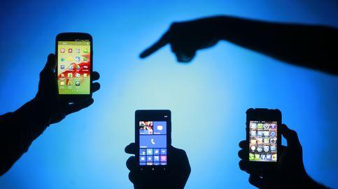 Los españoles gastan ya más en teléfono que en alcohol y tabaco