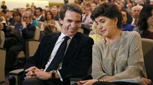 La 'app' de la fundación de María San Gil para para enseñar la historia 'positiva' de España