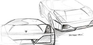 Post de Los cinco grandes diseñadores de la historia del automóvil