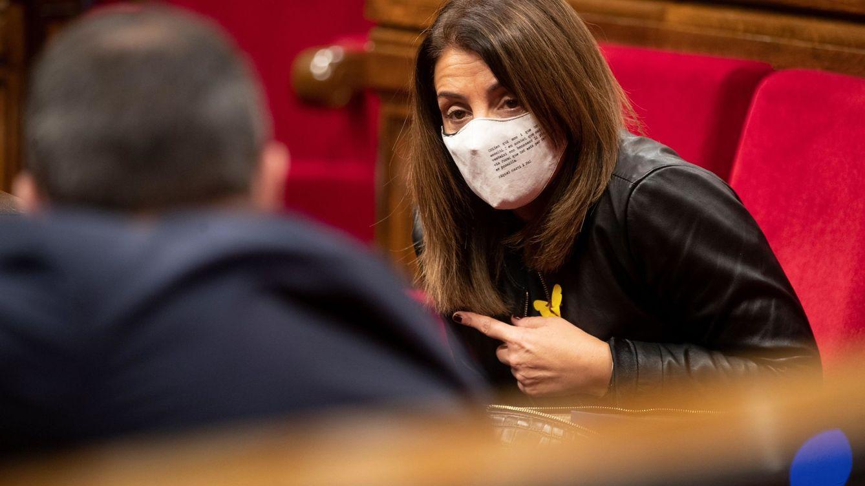 Budó, sobre el 14-F: El coronavirus tiene que dejar votar y también hacer campaña