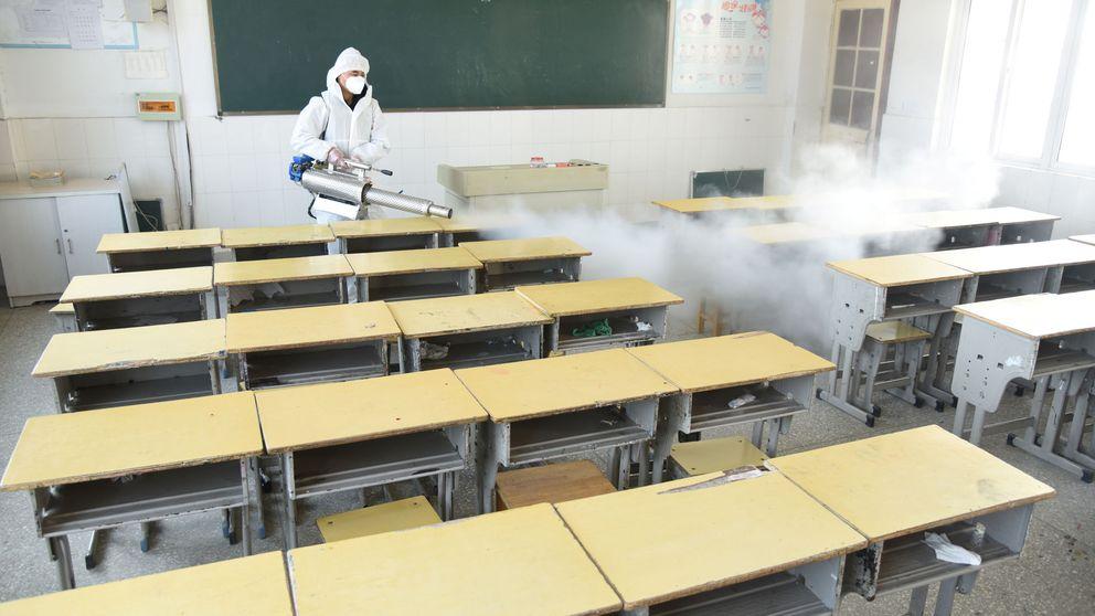 China asegura que ha superado el pico de la epidemia de coronavirus