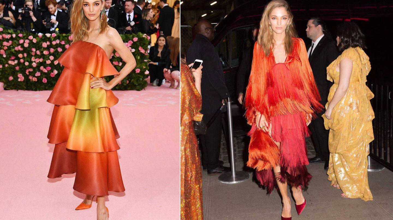 Los vestidos que inspiraron esta Gala Collection de Mango.