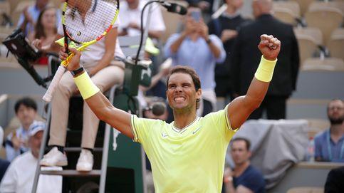 Rafa Nadal contra la lluvia: las prisas para ganar a Nishikori en Roland Garros
