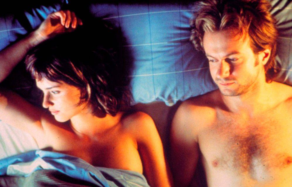 Foto: 'Lucía y el sexo' (Warner Bros)