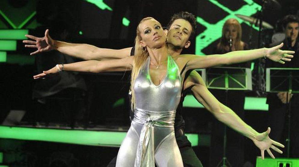 Foto: Belén Esteban en 'Más que baile'