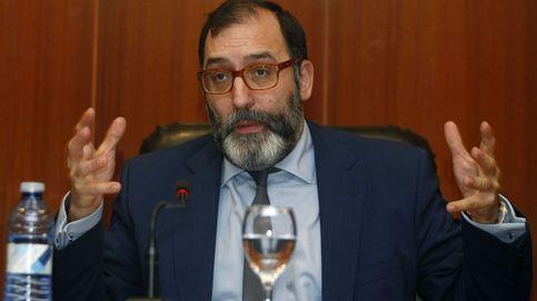 El Poder Judicial corta el grifo y deja otra vez solo al juez de la Púnica y Acuamed