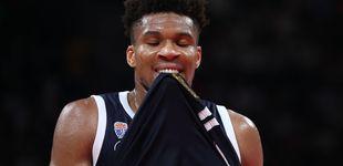 Post de De MVP de la NBA a decepción del Mundial, el fiasco de Antetokounmpo y Grecia