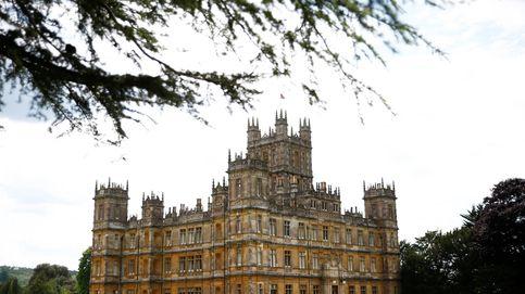 Los fans de 'Downton Abbey' podrán alquilar por Airbnb una noche en el castillo de la serie