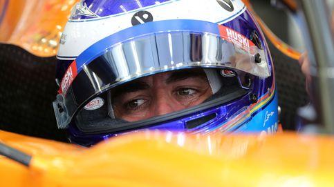 El ansia por trabajar con el implacable Fernando Alonso de su nuevo asesor en Indy