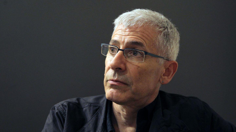 José Ovejero, en mayo de 2018. (EFE)