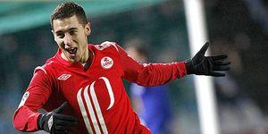 Foto: Hazard rechaza al Chelsea y al PSG con tal de ser jugador del Real Madrid