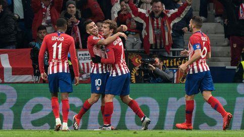 Girona - Atlético de Madrid en directo: resumen, goles y resultado