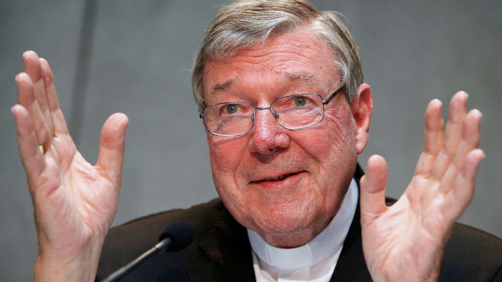 El encargado de las finanzas del Vaticano, imputado por presunta pederastia