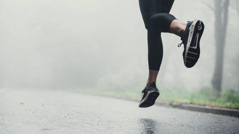 Cómo adelgazar 30 kilos corriendo a pesar del temido efecto rebote